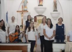 Un himno dedicado a San José